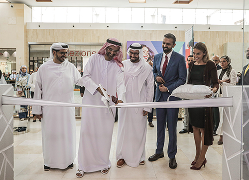 Aldar Properties Inaugurates New Provis and Khidmah Headquarters