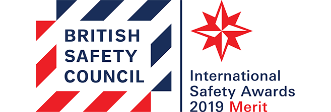 International Safety Award Merit 2019 - Khidmah