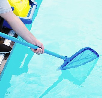 Pool Installation, Maintenance and Cleaning