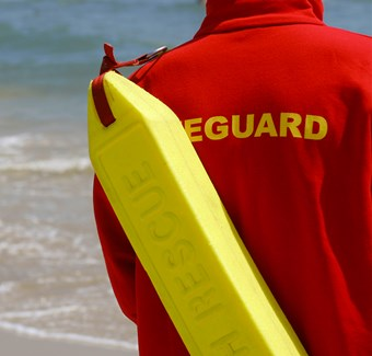 Professional and Certified Lifeguard Services