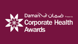 Daman Corporate Health Awards 2016